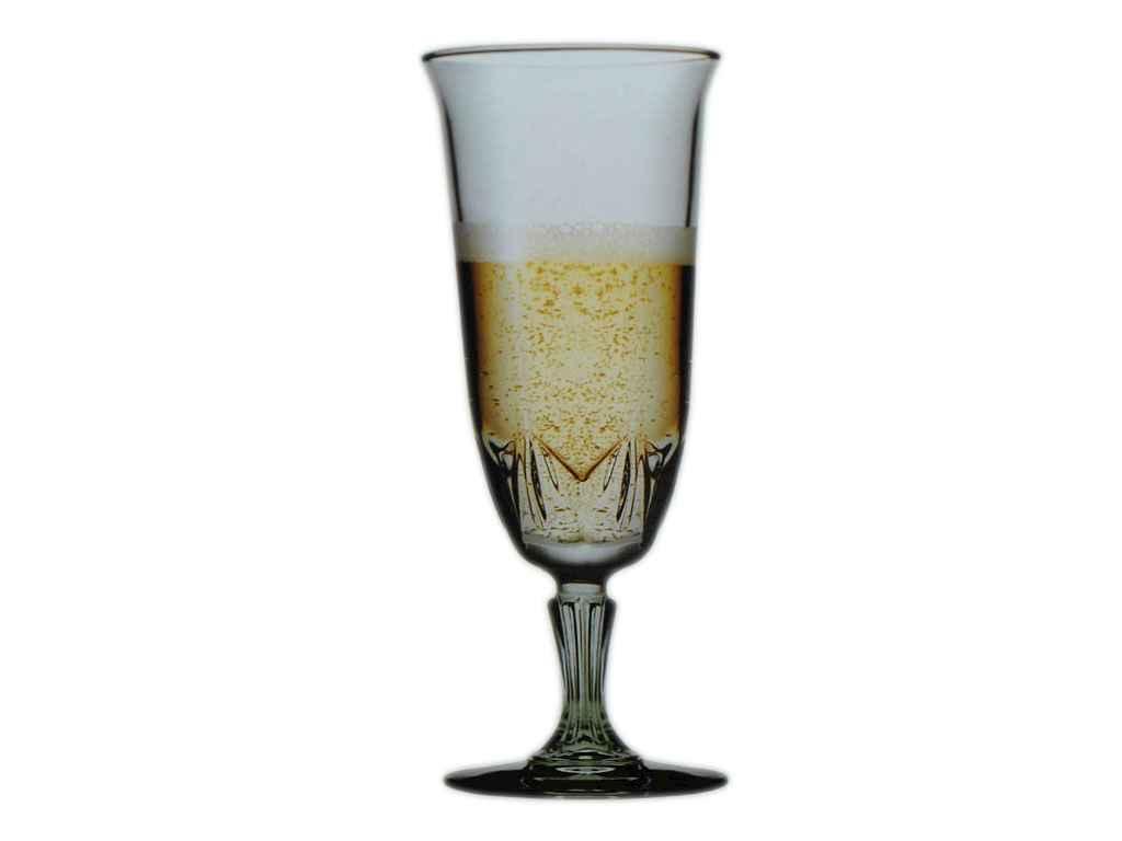 Набір келихів д/шампанського 6*163мл 440146 ТМPASABAHCE