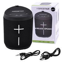Портативна Bluetooth-колонка HOPESTAR-P14, StrongPower, c функцією speakerphone, радіо