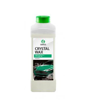 Рідкий віск GRASS Crystal Wax 1л 110339