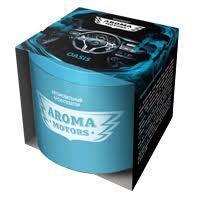 Ароматизатор GRASS гелевый Aroma Motors oasis100мл AC-0173