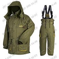 Теплые мужские костюмы для охоты Костюм для зимней рыбалки Norfin Extreme 2 Температура до -32°С Рыбалка
