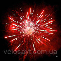 "Салютная установка ""Весільна"" 39 зарядов СУ 01-39, фото 3"