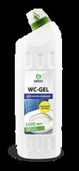 """Средство для чистки сантехники GRASS """"WC-GEL"""" 1л 125437"""