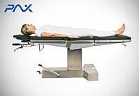 Стол операционный рентгенпрозрачный  PAX-ST-A