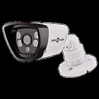 Гибридная наружная камера Green Vision GV-042-GHD-H-COA20-80 1080Р