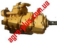 Пусковой двигатель ПД-23 Т-130, Т-170 (ЧТЗ)