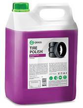 Чернитель шин GRASS Tire Polish 6кг 110102
