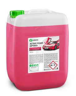 Активная пена GRASS Active Foam Optima 20кг 110257
