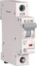 Автоматический выключатель Eaton HL-C 20/1, фото 3