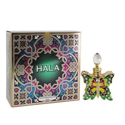Парфюмированное масло Khalis Perfumes Hala  12 мл