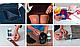 Универсальный набор клеев для ткани Secure Stitch, фото 3