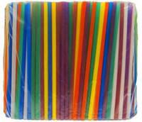 Соломка Фреш колір Н20см D8мм 500шт