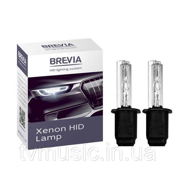 Ксеноновые лампы Brevia Xenon H3 5000K