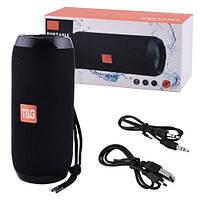 Bluetooth-колонка SPS UBL TG117, c функцией speakerphone, радио