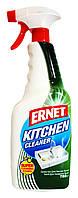 Средство для чистки кухни Ernet Триггер - 750 мл.