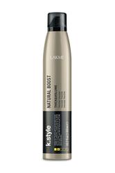 Мусс для прикорневого объема LAKME K.Style Natural Boost Flexible Mousse