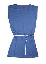 Платье s.Oliver 164см Синий (73806822804)
