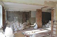 Перепланировка квартир Демонтаж старой квартиры