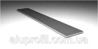Алюминиевый профиль - полоса размером 75х3