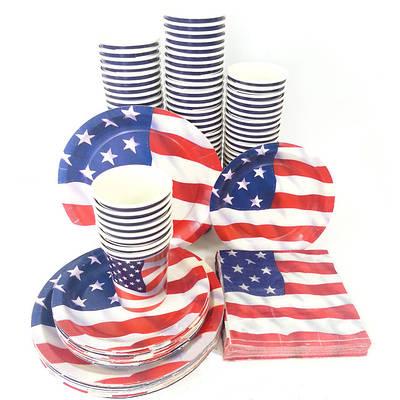 Набір америка США стиль