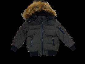 Куртка для мальчика Tiffosi 10023524/790 рост 104