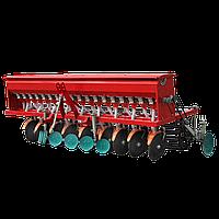 Сівалка зернова СЗ-20Т (2BFX-20) 20-ти рядна для трактора ДТЗ / Зоря