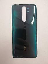 Задня кришка Xiaomi Redmi Note 8 Pro Green