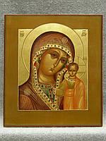 Иконы-каноническое письмо и академический стиль