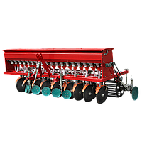 Сівалка зернова СЗ-22Т (2BFX-22) 22-ти рядна для трактора ДТЗ / Зоря