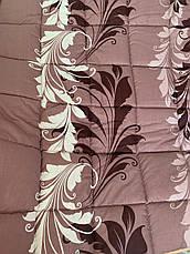 Одеяло Шерстяное Люкс  Eco - Wool полуторное ТМ Главтекстиль, фото 2