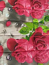 Одеяло Шерстяное Люкс  Eco - Wool полуторное ТМ Главтекстиль, фото 3
