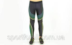 Леггинсы для фитнеса и йоги Domino Streak CO-6602 размер M-L-42-46