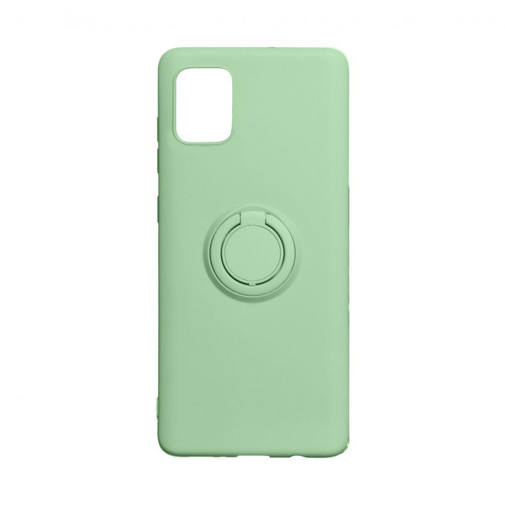 Чехол Ring Color for Samsung Note 10 Lite