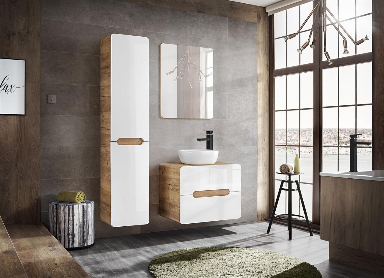 Комплект для ванной комнаты ARUBA UNIVERSAL
