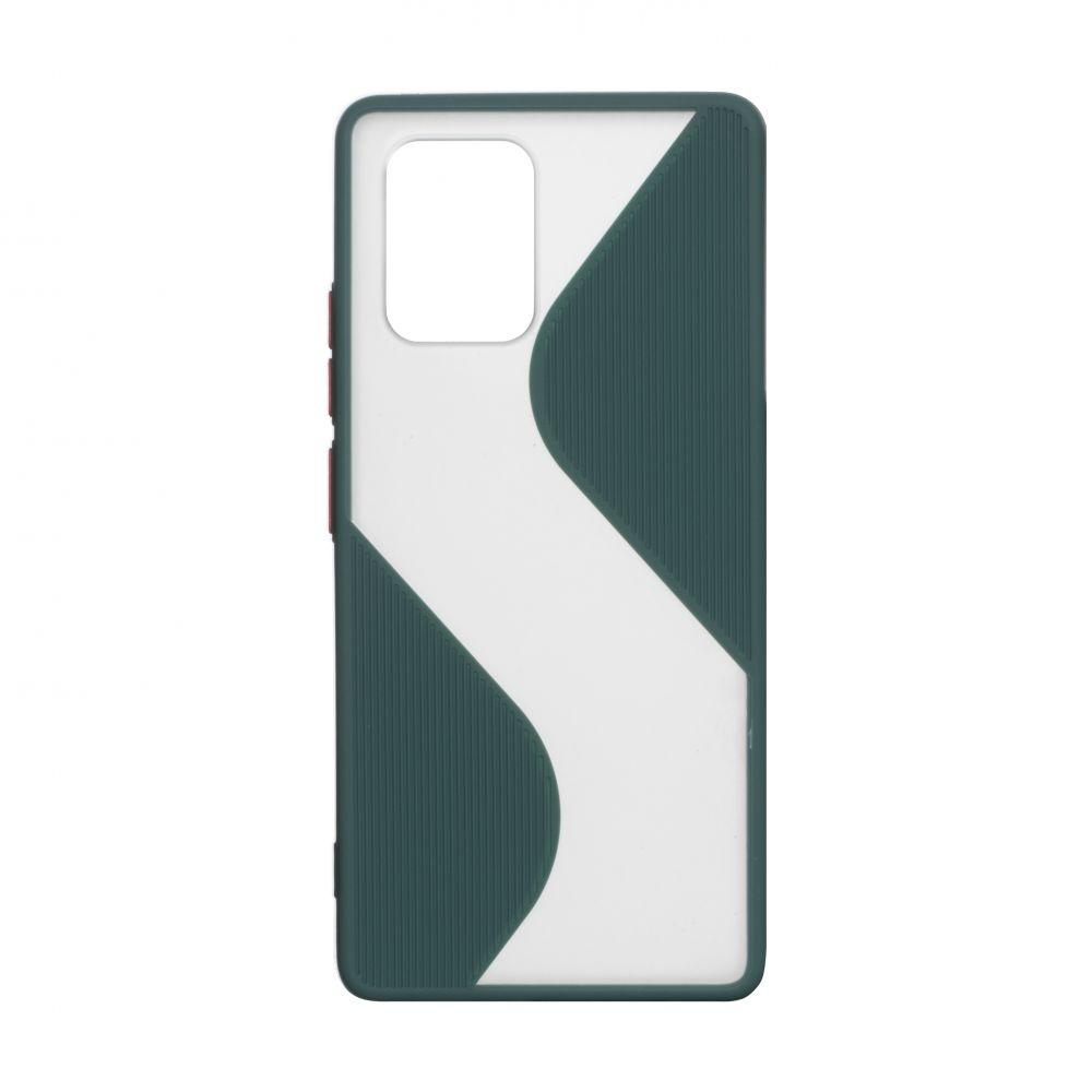 Чехол Totu Wave for Samsung S10 Lite