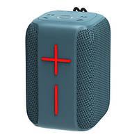 Bluetooth-колонка HOPESTAR-P16, StrongPower, c функцией speakerphone, радио, PowerBank