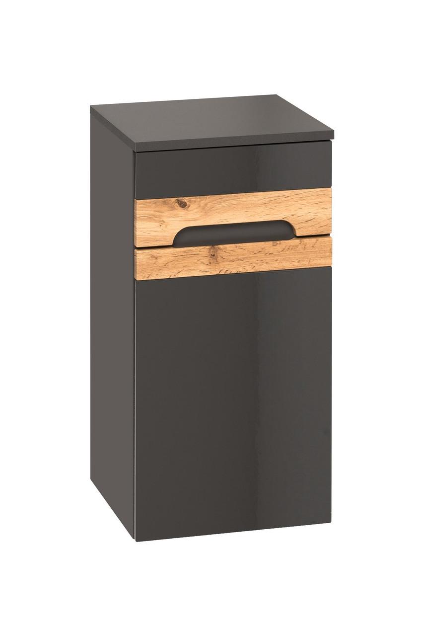 Шкафчик низкий GALAXY