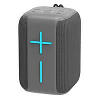 Bluetooth-колонка HOPESTAR-P16, StrongPower, c функцією speakerphone, радіо, PowerBank