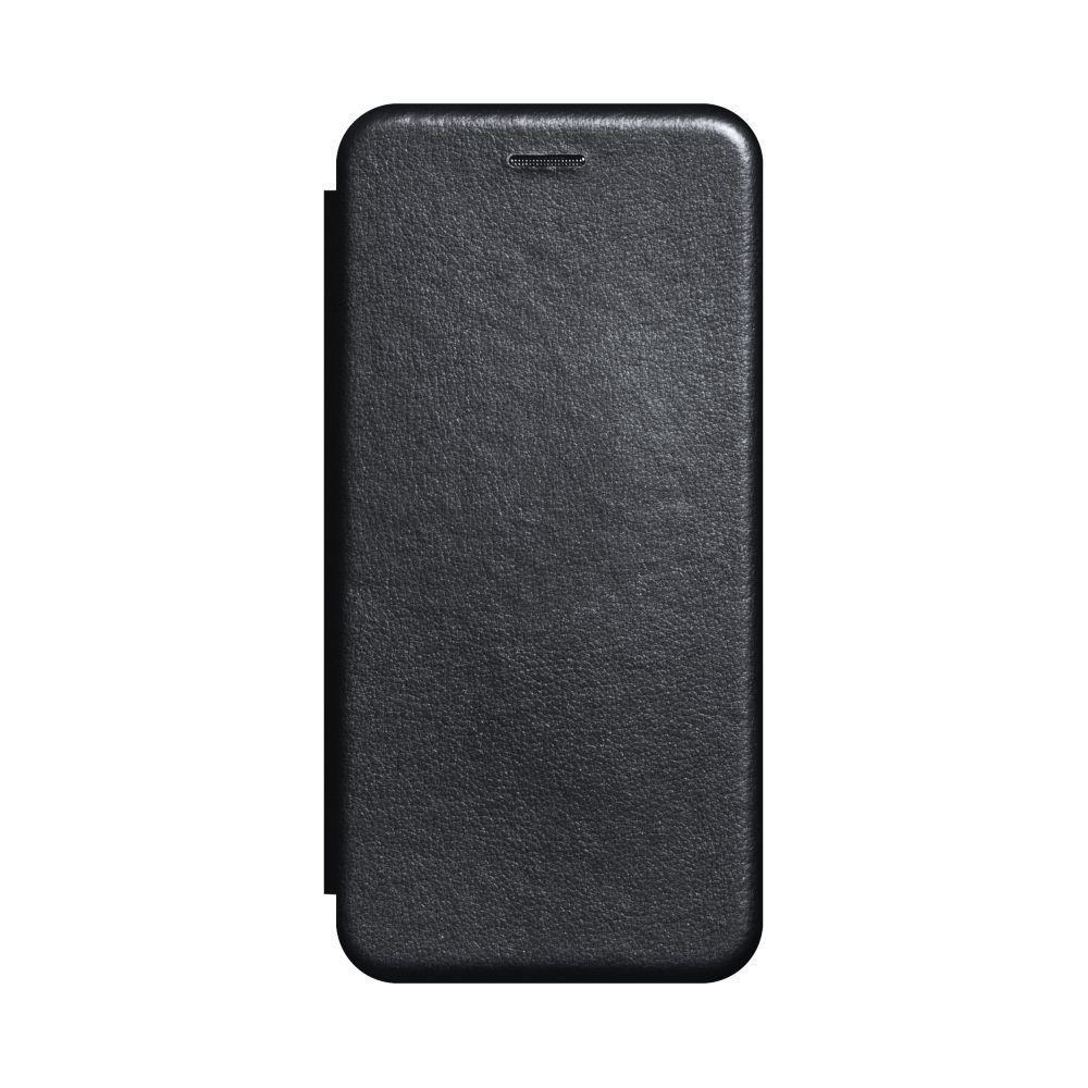 Чехол-книжка кожа Xiaomi Mi Note 10 Lite