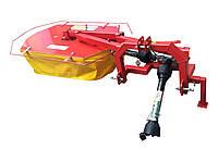 Косарка роторна КРН-1,35 до трактора з карданом, фото 1