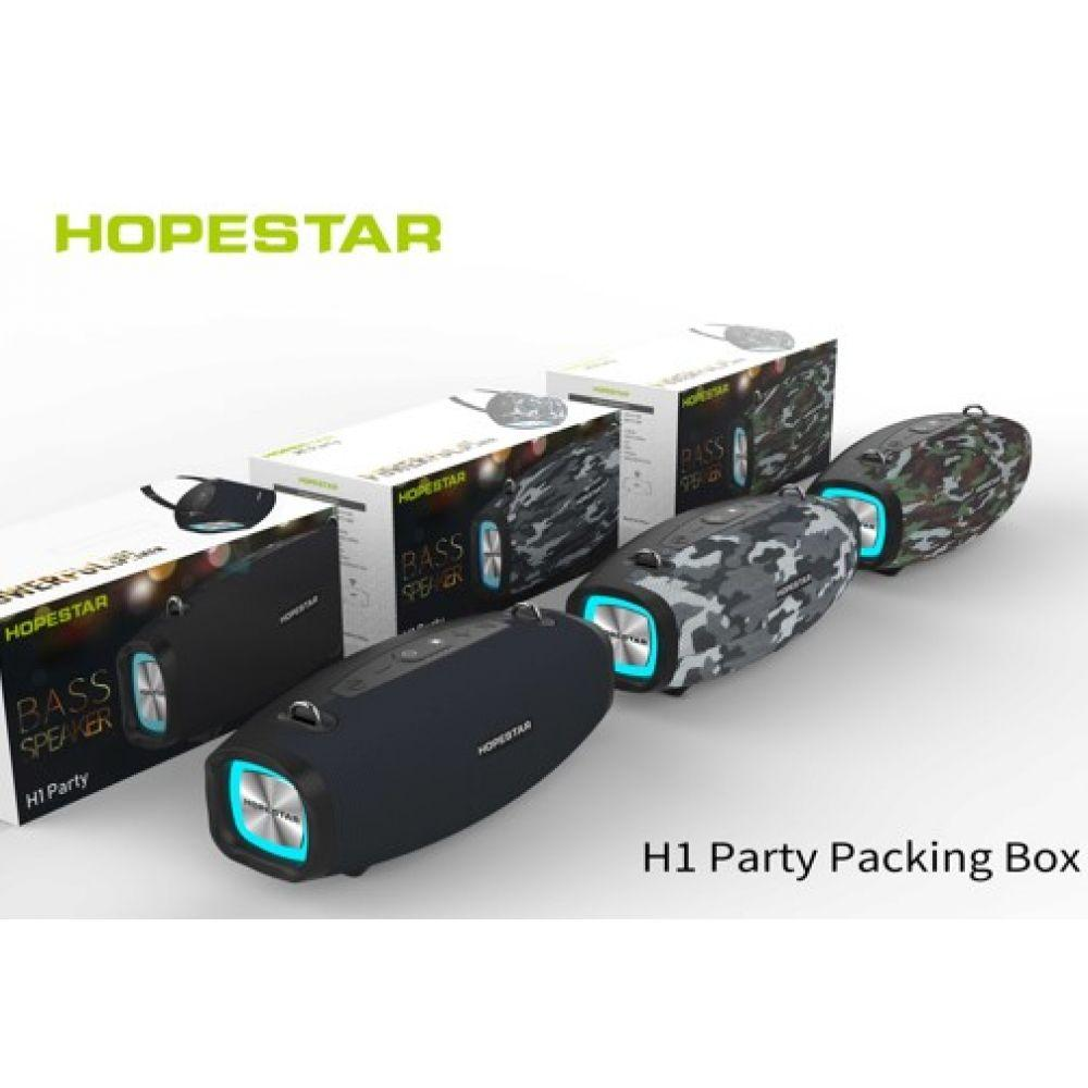 Колонка Hopestar H1 Party