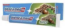 Зубна паста Blend-a-Med БІО Фтор Кора Дуба 100 мл