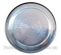 Чайник со свистком сделанный под мрамор EDENBERG 3.2 л, фото 3