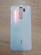Задня кришка Xiaomi Redmi Note 8 Pro White