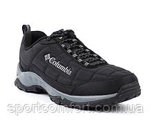 Кросівки Columbia Firecamp III Fleece чоловічі чорні