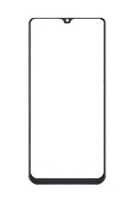 Стекло Сенсора Дисплея для Samsung A515 Galaxy A51 (Черное) Оригинал