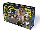 ОПТ Спортивный массажный обруч Massaging Hula Hoop Exerciser для похудения, фото 3
