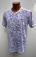 Чоловіча нова футболка без бирки розмір 4xl, 5xl