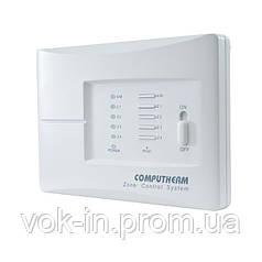 Контролер управління зонами Computherm Q4Z