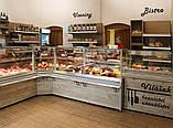 Холодильная витрина MISSOURI MC 100 DELI PS M/A slim, фото 5